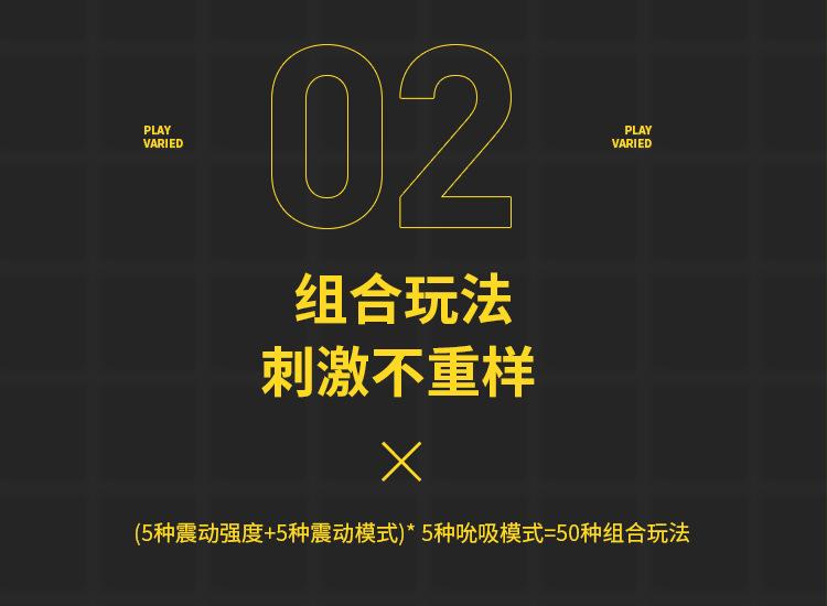 coc thu dam Mizzzee Illusion Yellow 10 - Cốc âm đạo tự động đa năng hiện đại Mizzzee Illusion Yellow co bóp