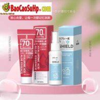 gel va dung dich ve sinh EasyLive SLiky Feel va Shield 2 196x196 - Gel bôi trơn cao cấp movo care dưỡng ẩm cho phụ nữ.